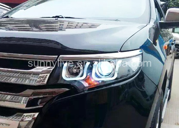 For Ford For Edge Led Head Lamp For Ford For Edge Led Head Lamp Suppliers And Manufacturers At Alibaba Com