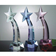 Cheap Glass Crystal Trophy Award Plaque Sports Souvenir Gift