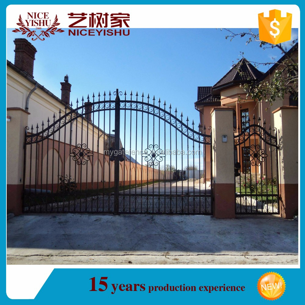 cheap price main entrance gate design front gate designs