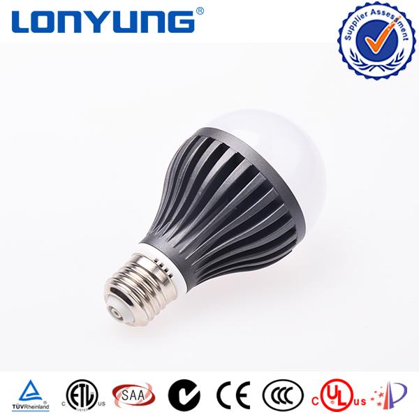 Isolated Driver Uk 9w Led Light Bulb E13 Led Light Bulb
