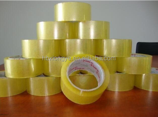 Custom VOID adhesive Tape materials of PET from China market