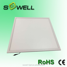 Wholesale alibaba Led Panel 62X62 Surface Flexible Ceiling Led Panel Light 600X600 China Factory