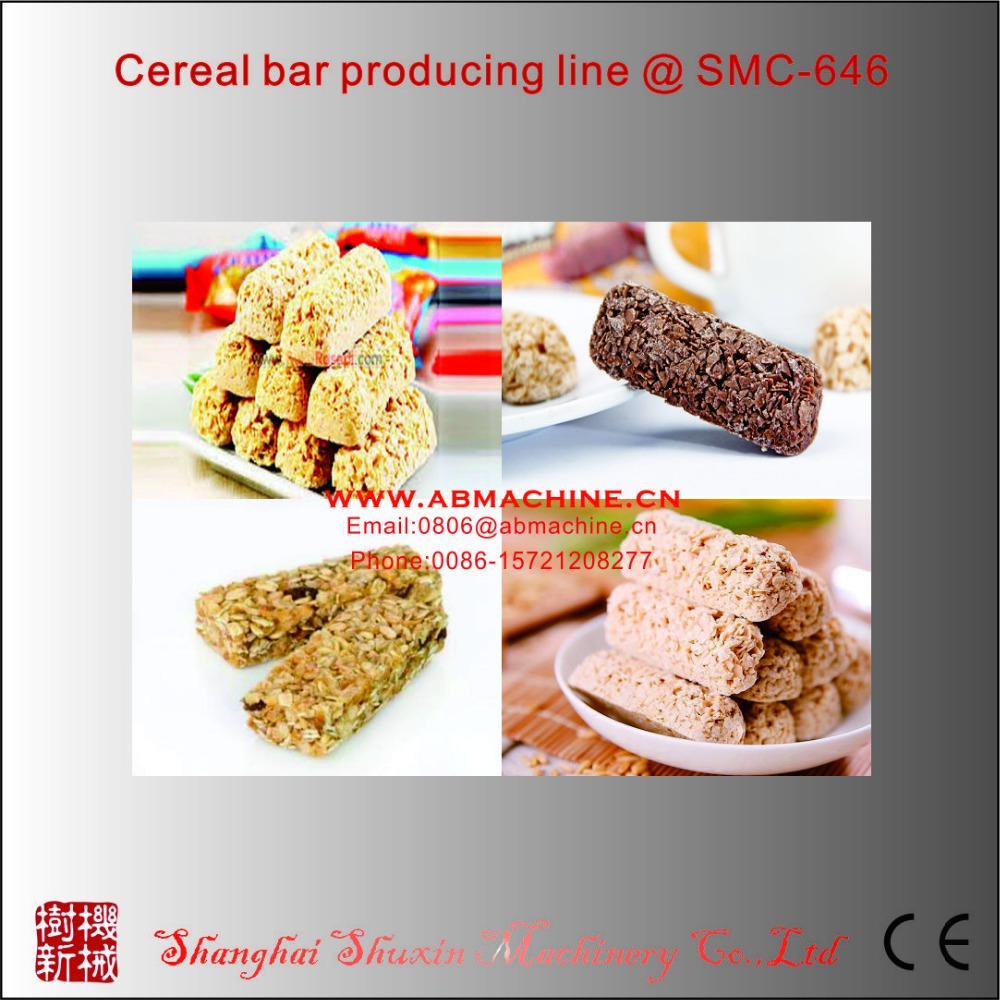 Cereal Bar Maker, Cereal Bar Maker Suppliers and Manufacturers at ...
