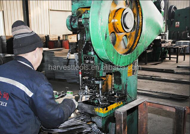 Carbon steel forging claw hammer with magnetic and anti-slip H-001
