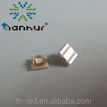 SMD 3535 High Power 415NM LED For UV Curing