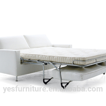 Sb007 3 Seaters Sofa Bed 150 Cm Width Mattress Inside