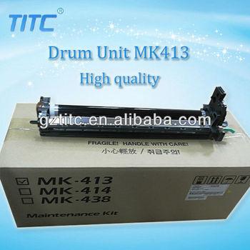 High Quality Drum Unit Mk-413 Km1620 Km1650 Drum Unit Km2020 ...