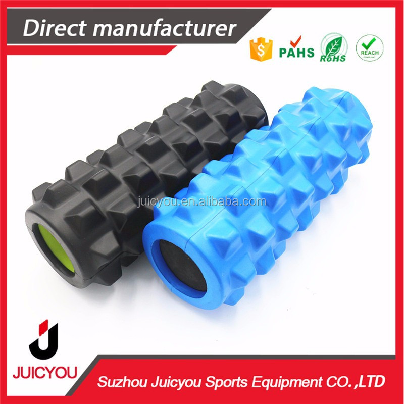 Foam roller eva massage soothing muscles Hard high density