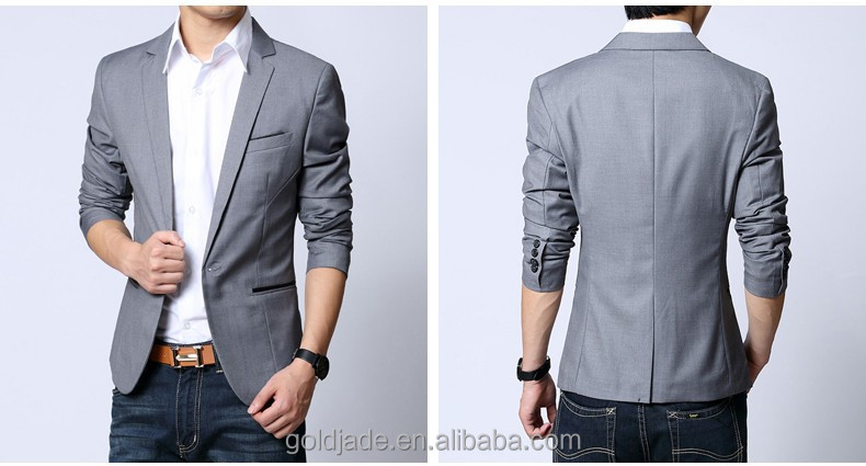 Mens Stylish Blazer, Mens Stylish Blazer Suppliers and ...