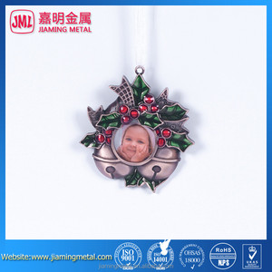 Picture Frame Christmas Tree Ornaments Picture Frame Christmas Tree