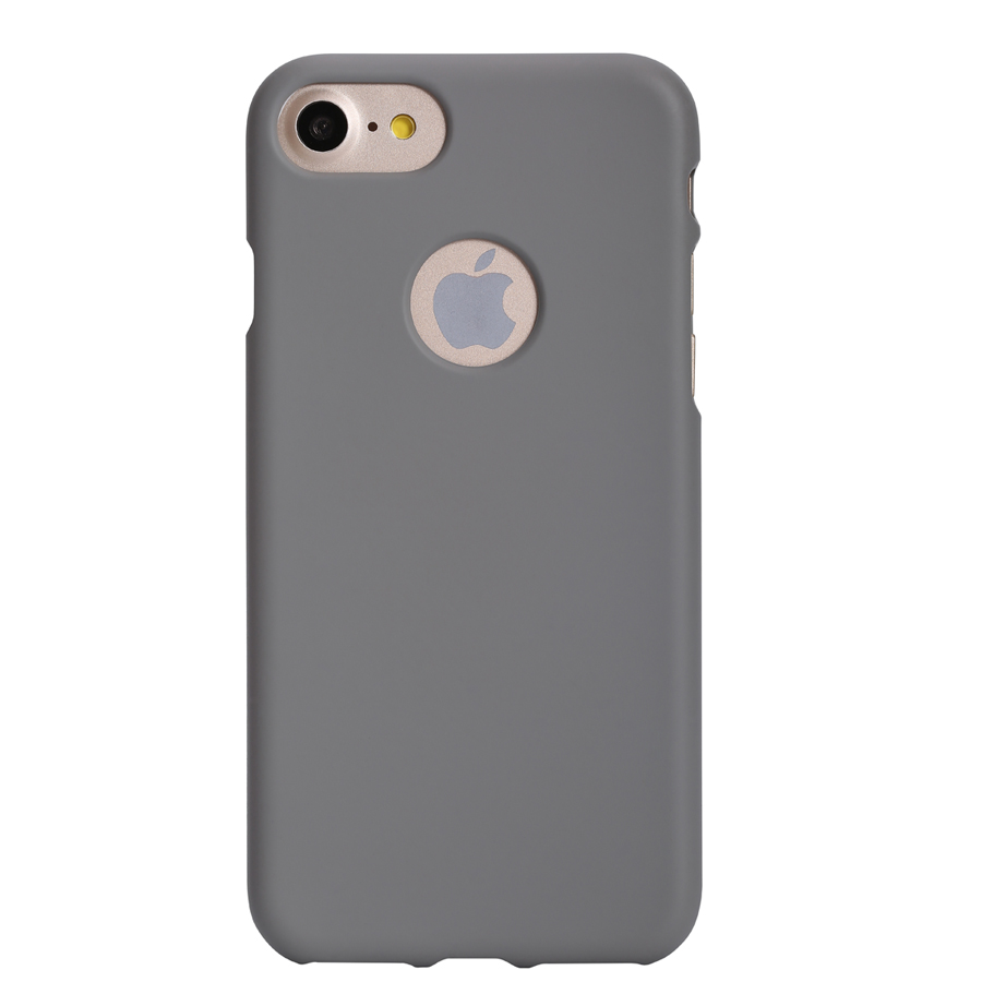 Pure color phone case for <strong>iphone</strong> 7/7plus/<strong>iphone</strong> <strong>4G</strong>/4GS/5G/IPAD MINI1/MINI2/MINI3/6/6PLUS ect. full body cover