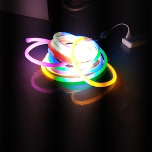 New style waterproof rgb neon flex led for Christmas party