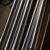 induction harden hard chrome plated steel bar for hydraulic