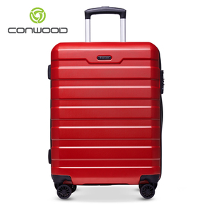ABS Material Custom Travel suitcase Set air express classic luggage