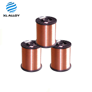 Enameled Magnet Wire / Manganin Resistance Alloy Wire / Copper Wire