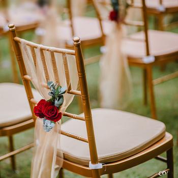 Wholesale Cheap Party Gold Chiavari Wedding Chairs Tiffany