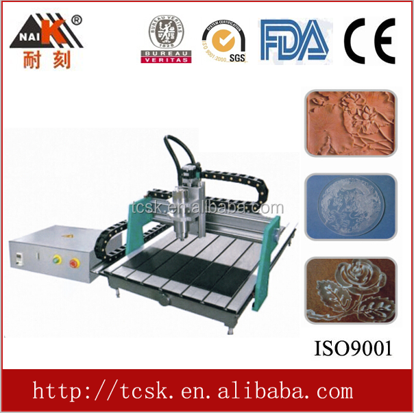 high quality hot sale mini cnc router atc cnc router with CE