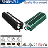 1000w hydroponic electronic ballast for plant growth with and ETL for mh hps lamps