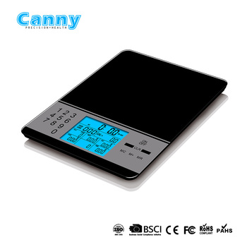 5kg Electronic Weighing Nutrition Kitchen Scale