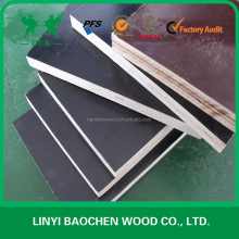 Hot sale 15mm Water Proof WBP Film Faced Plywood with cheap price