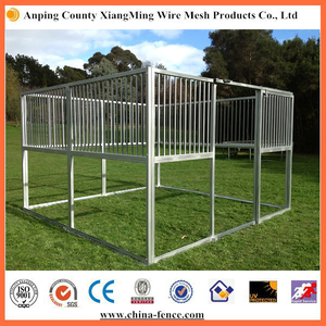 Animal Husbandry Equipment Horse stable Type Horse stable