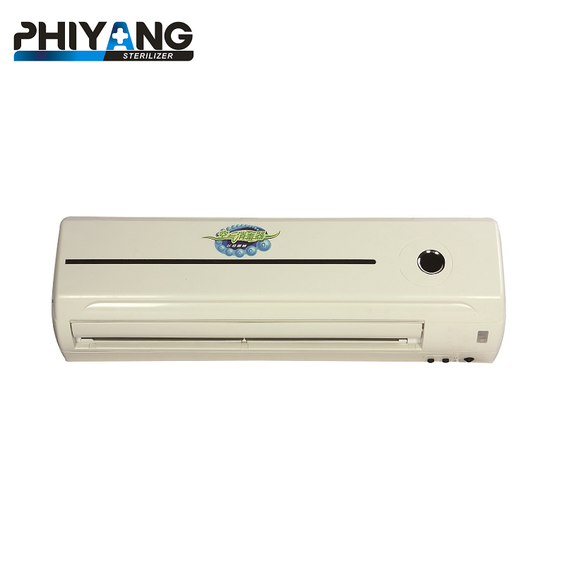 Health Care Product Medical Wall Mounted Dynamic UV Light Air Sterilizer