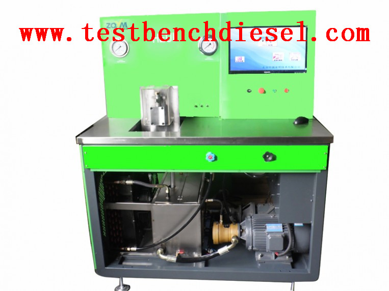 Diesel CAT Injector Tester Machine HEUI Injector Test Bench 918B With Full Repair Tools
