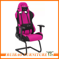 Ruibao Low Price High Quality Lounge Leather Office Gaming Chair