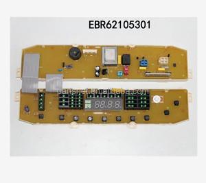 LG Washing Machine PCB Control Circuit Board EBR62105301