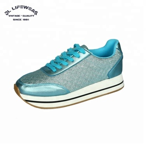 New Product High Bottom Female Sneakers Casual Shoes Women