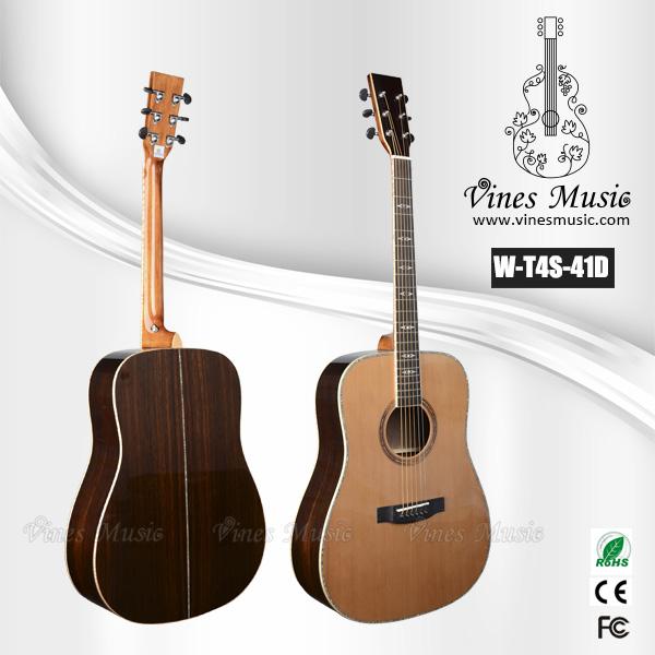 lisod acoustic guitar diy guitar kit w t4s 41d buy acoustic guitar acoustic electric guitar. Black Bedroom Furniture Sets. Home Design Ideas