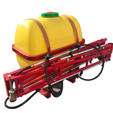 Hot selling tractor mounted boom sprayer for agriculture