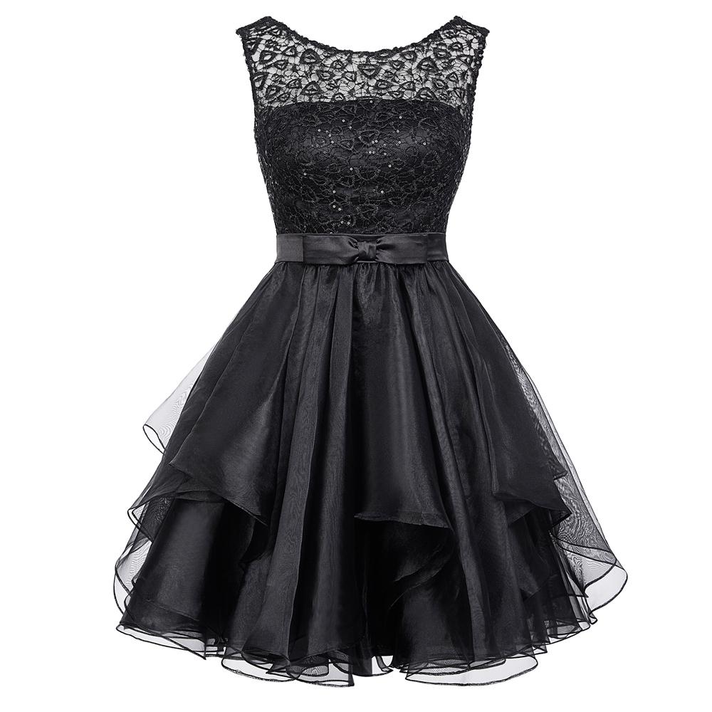 Cheap black clothing online