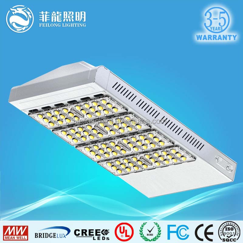 High Birght Zhong Shan 90w LED Street Lighting Factory
