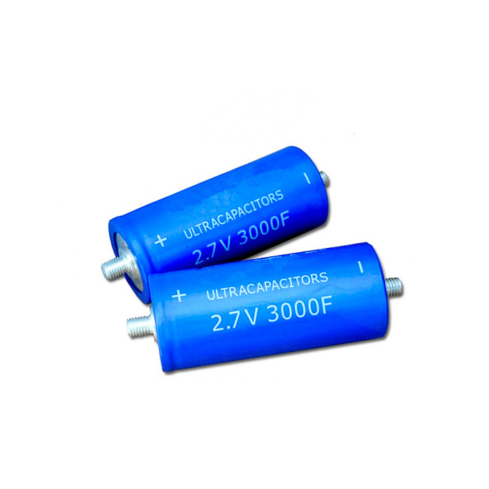 Super Capacitor 2 7v 3000f Ultracapacitor Maxwell Car Battery - Buy Super  Capacitor 2 7v 3000f,Ultracapacitor,Maxwell Car Battery Product on
