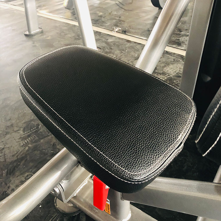 Professional Fitness equipment,bodybuilding machine,exercise equipment/RK-R009 adjustable abdominal chair