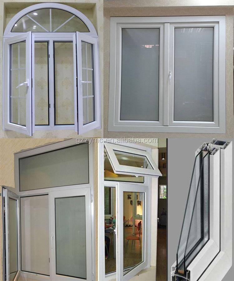 china guangzhou factory upvc materials doors and windows price list & China Guangzhou Factory Upvc Materials Doors And Windows Price ... pezcame.com