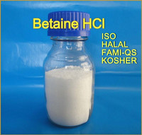 animal feed additives betaine hydrochloride