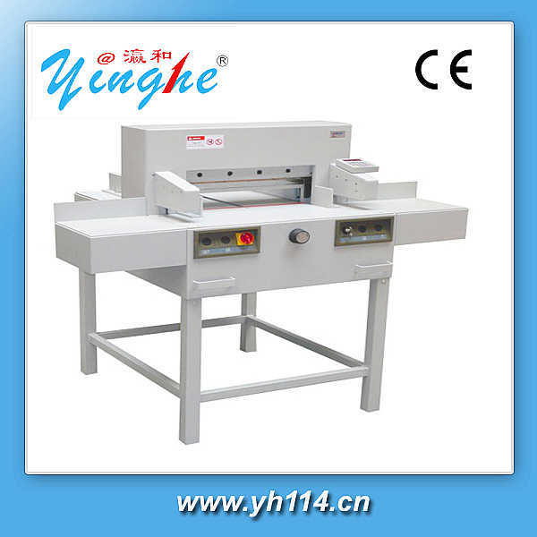 High-density Multi fungsi pneumatik kertas cutter