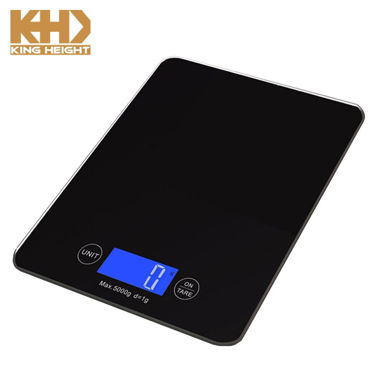 KH-0048 Kitchen Precision Waterproof Portable Electronic Digital Food Scale