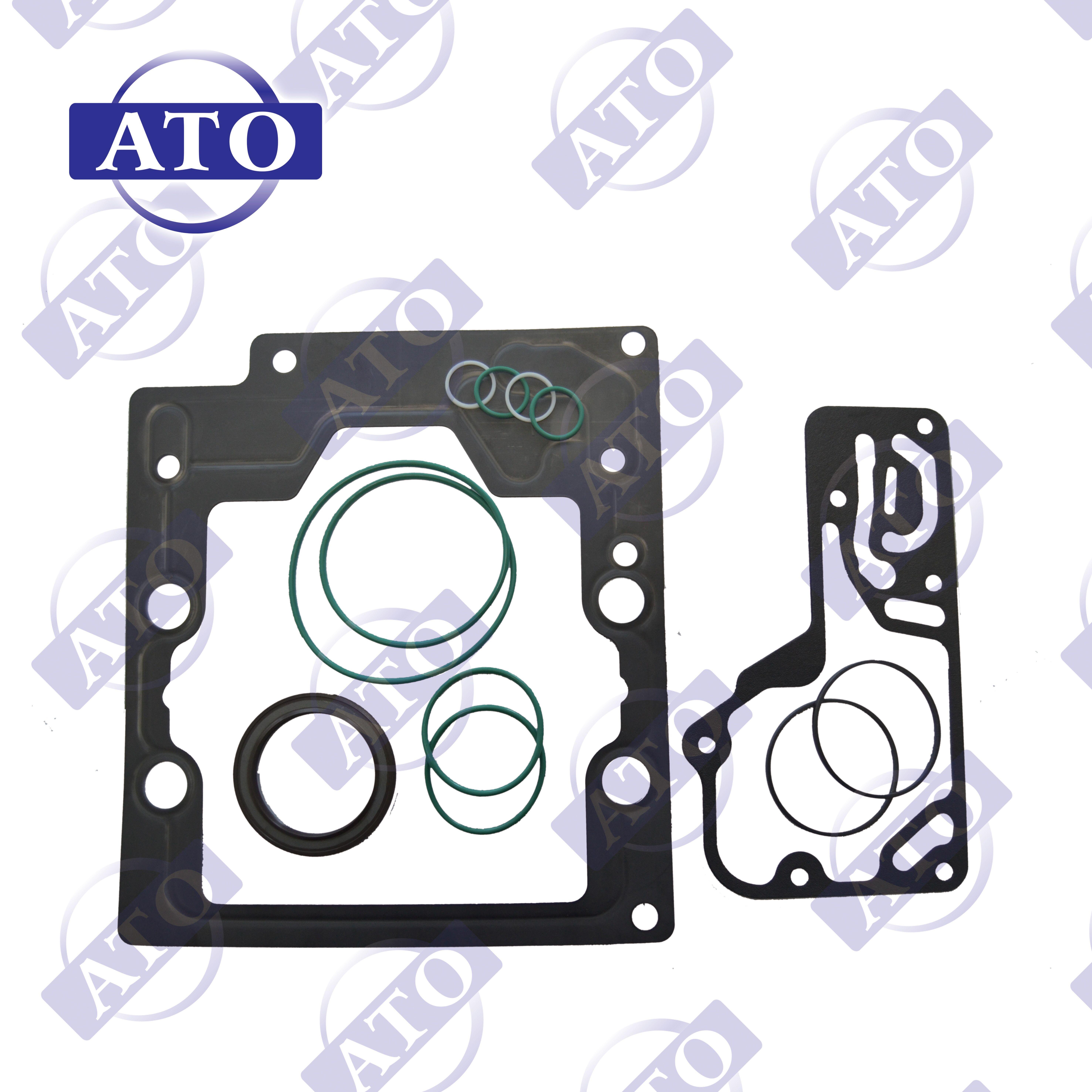 Sauer Hydraulic piston pump 90R55/75/100/130 inner parts