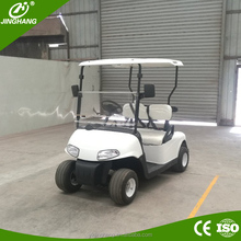 3KW electric single golf cart parts for sale with CE/EPA certificate