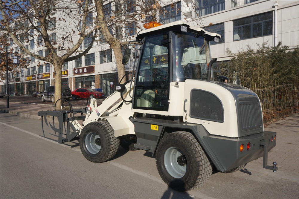 2017 New design chinese garden tractor manufactured in China