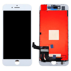 Smartphone spare parts phone spare parts lcd display screens factory wholesale for iphone 8 8plus