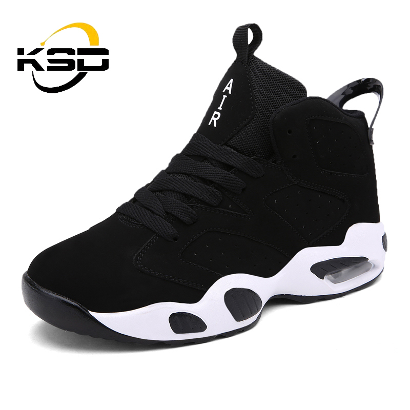 2017 The Latest 3 Color High-top Lovers Basketball Shoes For Unisex China Fujian Wholesale Market Of Shoes