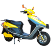 New style China adult two wheels motor bike electric chinese motorcycle