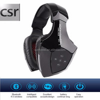 For Xbox One Xbox 360 PS4 PS3 PC Headset New Product Stereo Gaming Headset 2.4G Wireless Headset usb charging