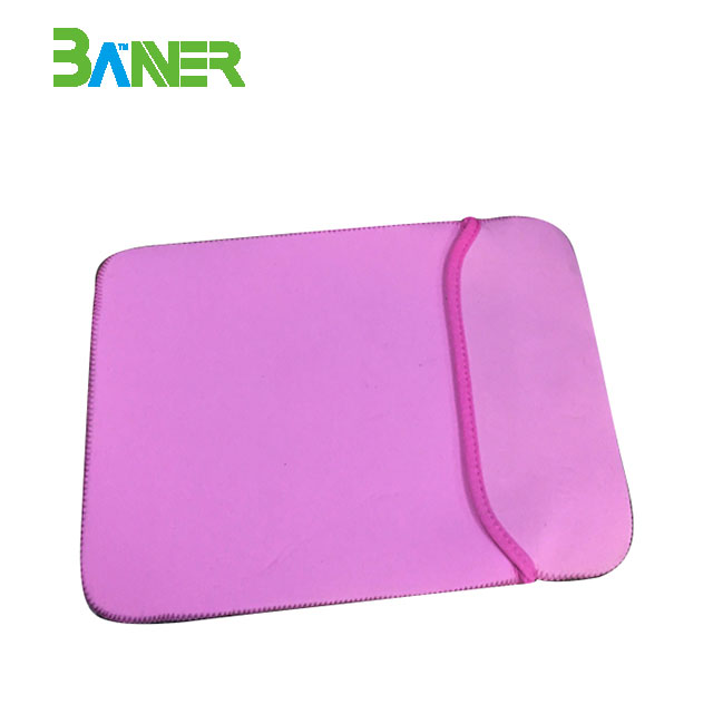 China made Promotional customized printed sleeve neoprene bag laptop