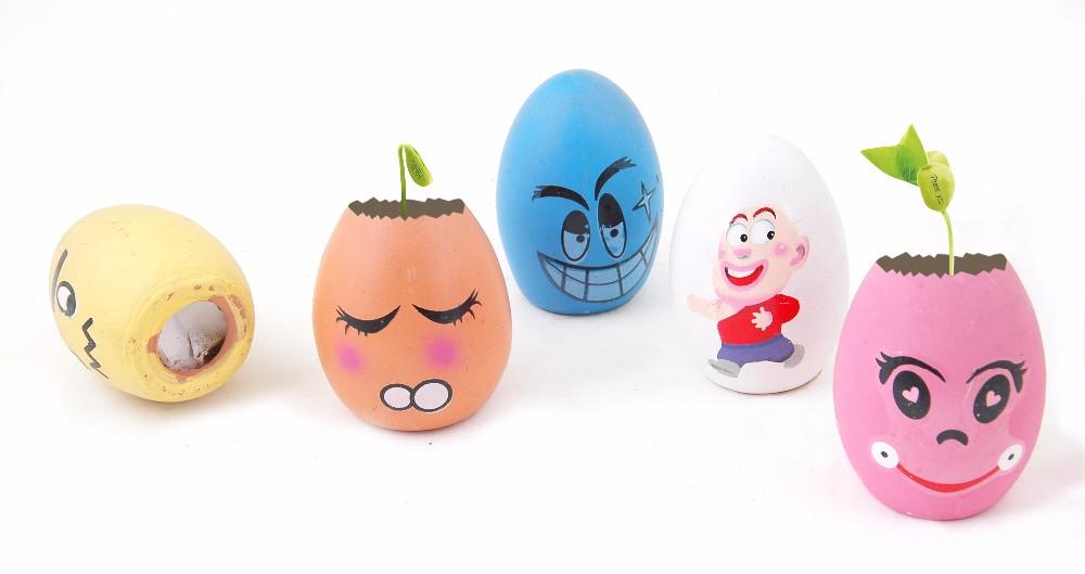 Kids Craft Supplies Wholesale Part - 25: Wholesale Craft Supplies Diy Egg Plant Craft Sets For Kids Craft Kits