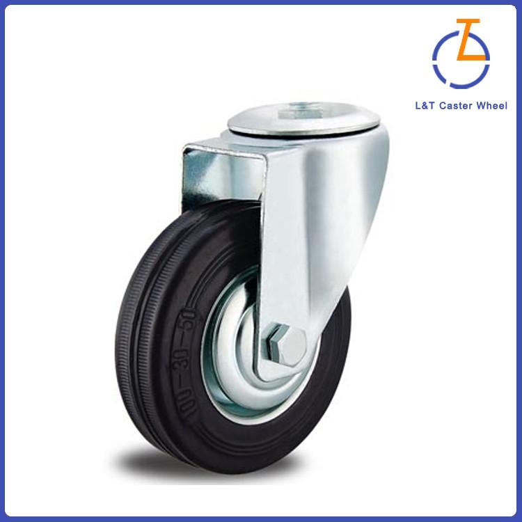 Venta al por mayor ruedas industriales giratorias compre - Ruedas giratorias para muebles ...
